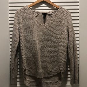 Knitted Sweater (H&M)